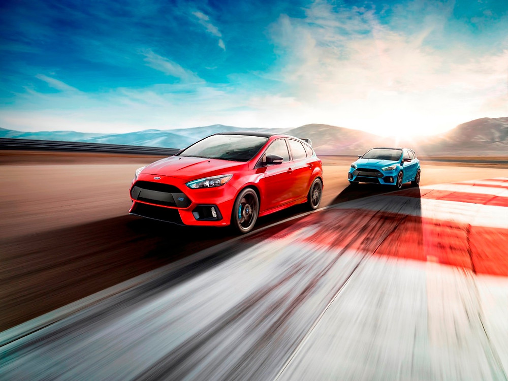 Ford Focus y Ford Serie F son ahora ganadores consecutivos de los premios Hottest vehicle de la Specialty Equipment Market Association