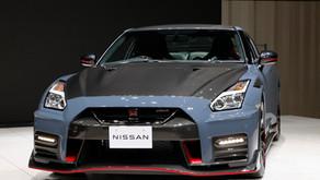 Nissan presentó el nuevo GT-R NISMO