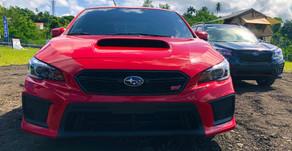 """Subaru de PR te Invita a la Experiencia """"All Mode de Subaru"""""""