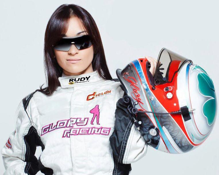 Foto de archivo - Glory Racing