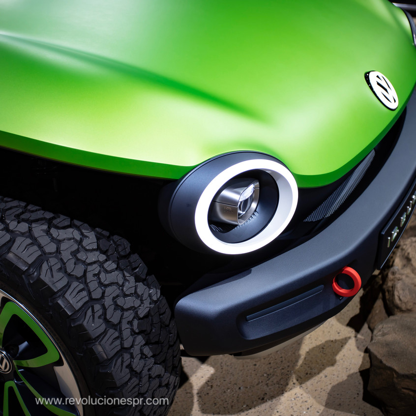 ID. Buggy Concept
