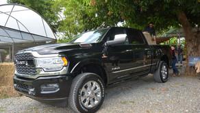 Capacidad, tecnología y lujo Ram Heavy Duty llega a Puerto Rico