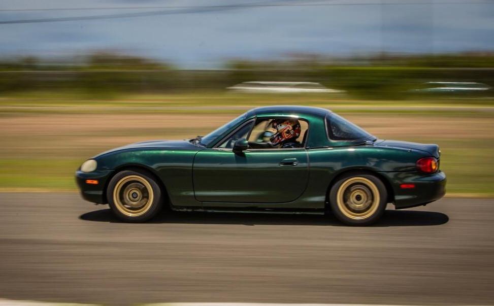 Foto: Robert White - RW Motorsports