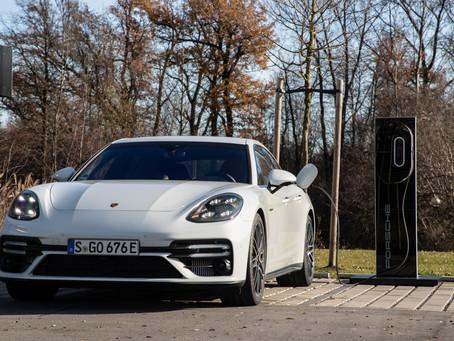 Porsche Destination Charging, un paso más hacia la electromovilidad en Puerto Rico