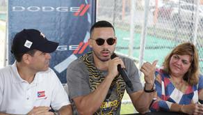Dodge y Correa se unen para motivar a jóvenes