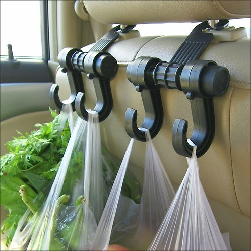 Automotive Fasteners Clip the Car Seat Multifunctional Hook