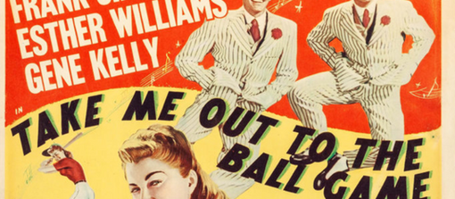 The Magic of Baseball Cinema