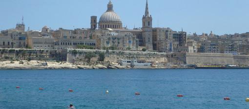 Malta Photo Journal Week 1
