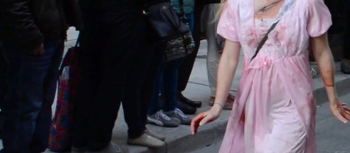 Luau or Die VS Zombie Walk