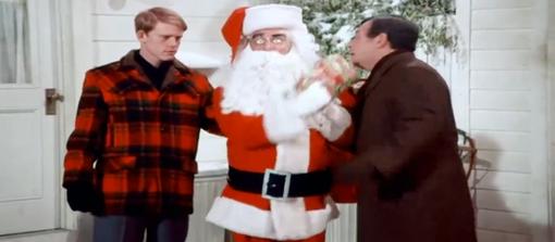 70's TV Show Christmas Specials