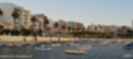 Boats of Bugibba