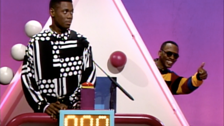 Game Shows on TV Shows