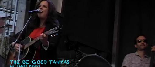 The Be Good Tanyas -  Littlest Birds