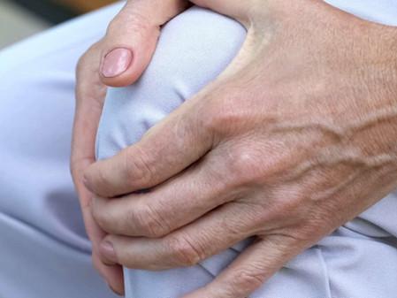 Artróza kolenního kloubu (Gonartróza)