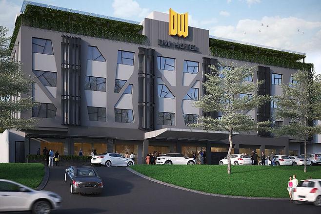 DW-Hotel Batam