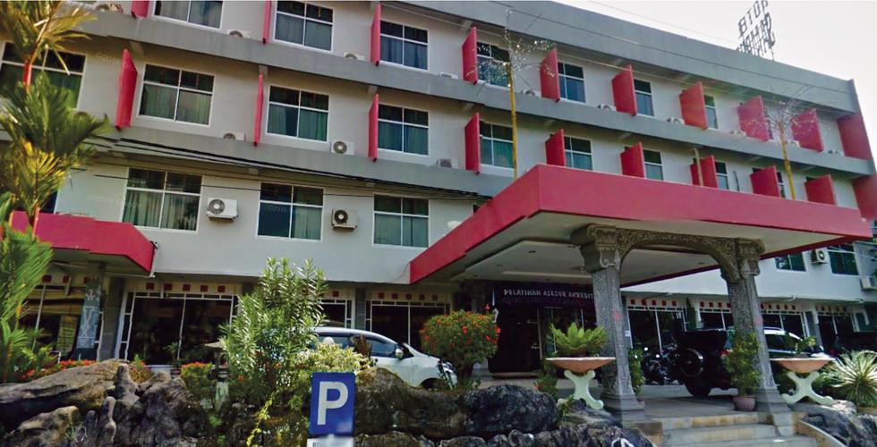 Sampurna Jaya Hotel