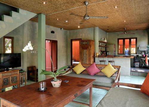 Rare Anggon Villas