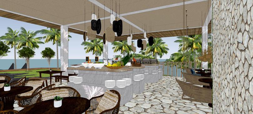 Wyndham Calm Shore Resort
