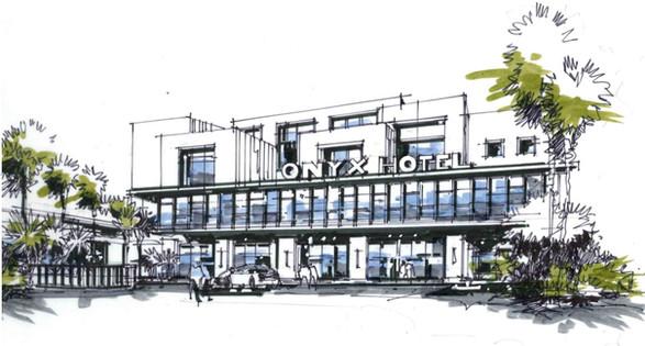 Hotel Citra Onyx