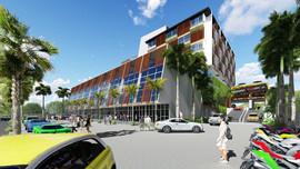 Barlean Resort Batam