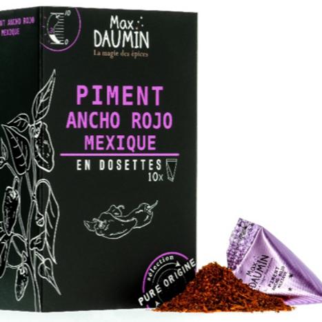 Piment Ancho