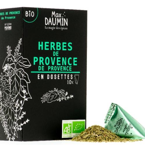 """Organic """"Herbes de Provence"""" blend"""