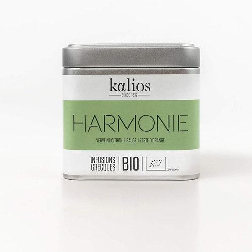 Infusion Harmonie Bio