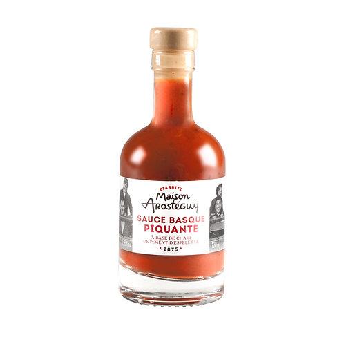 Sauce Basque Piquante
