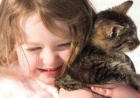 Horn Tiernahrung Liebevoller Umgang