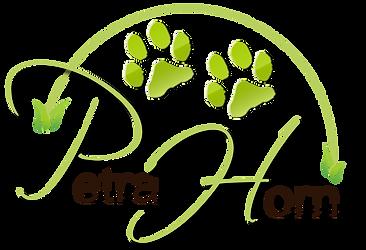 Horn Tiernahrung Logo