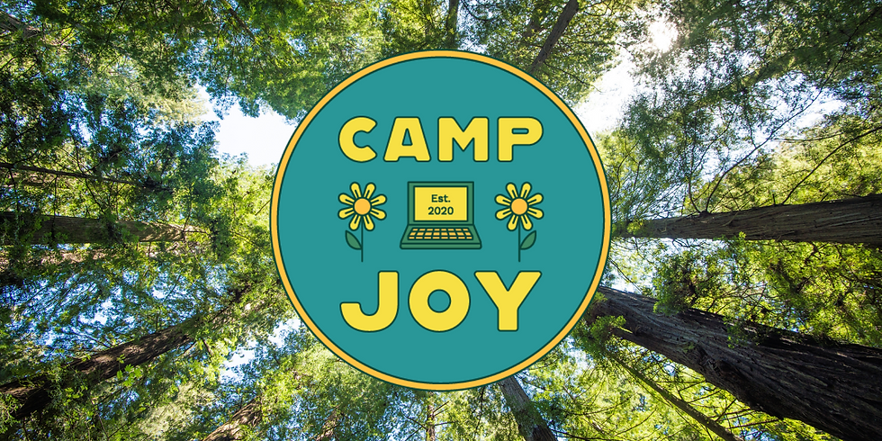 One Year Anniversary Camp