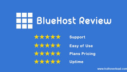 Bluehost Review: Best web hosting with cheap price