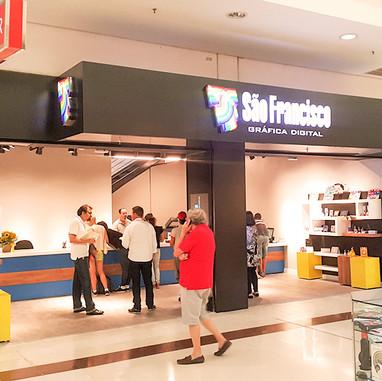 São Francisco Gráfica Digital