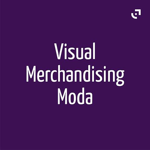 Visual Merchandising Moda