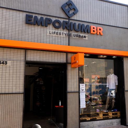 EmporiumBR · Sertãozinho/BR