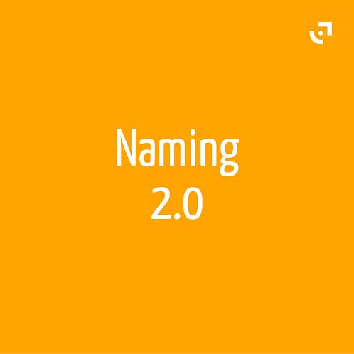Naming 2.0