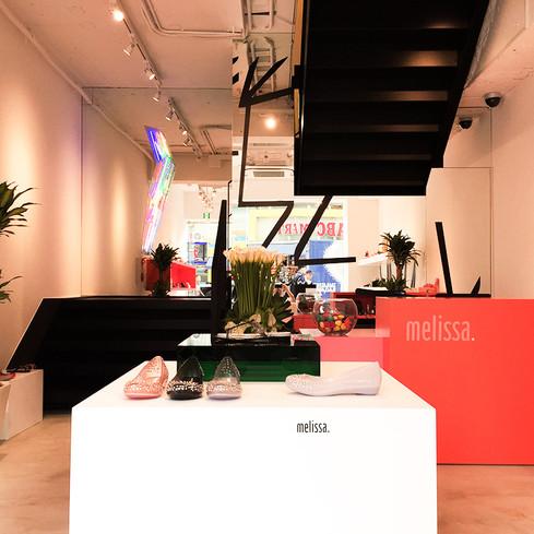 Melissa · Omotesando Avenue, Tokyo/JPA