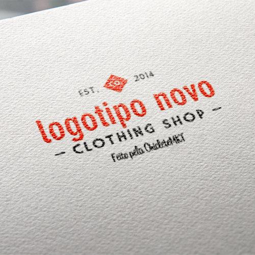 Logotipo - Criação