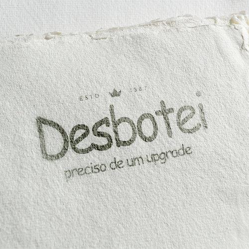 Logotipo - Renovação