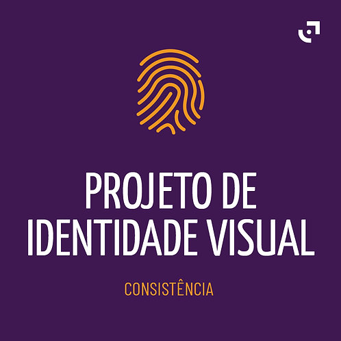 Projeto de Identidade Visual 2.0