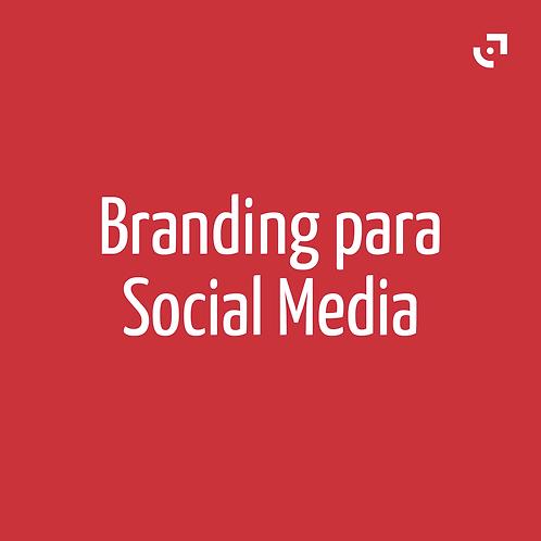 Branding para Social Media