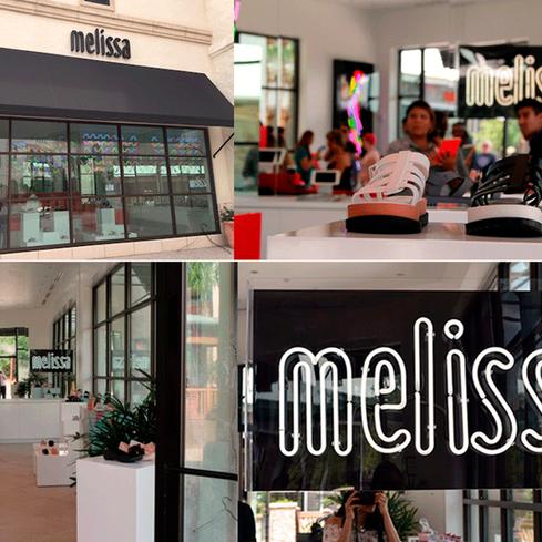 Melissa · Disney Springs, Flórida/USA