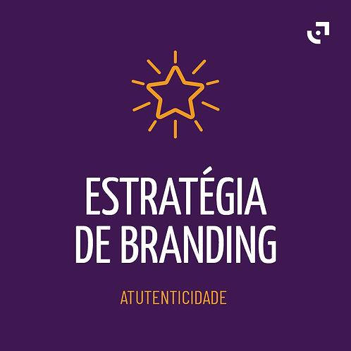 Estratégia de Branding