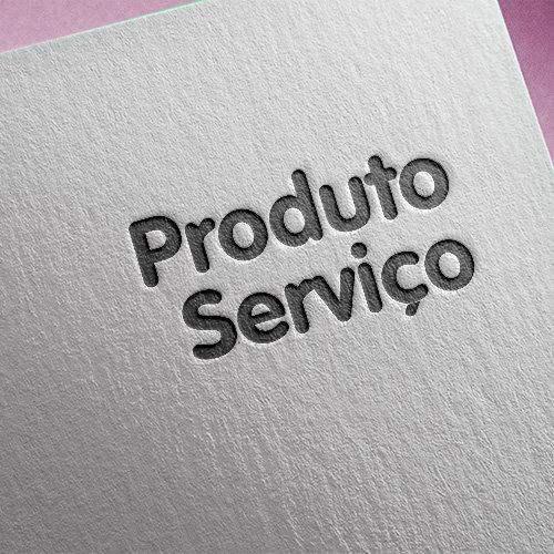 Criação de nome para Produto ou Serviço
