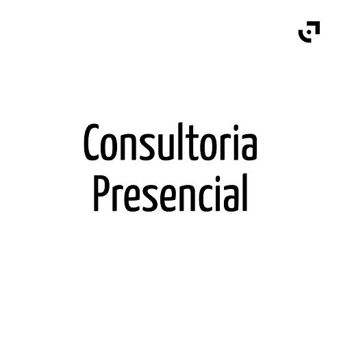 Consultoria presencial (RAO)