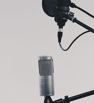 opnamemicrofoon