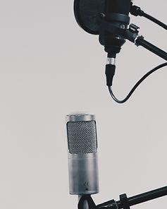 Recording Microphone