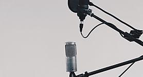 녹음 마이크