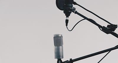 Запись микрофона