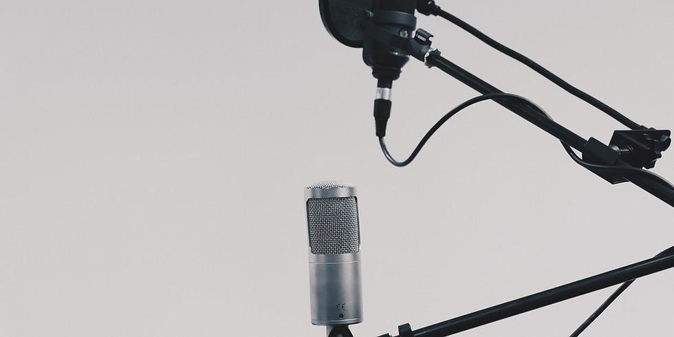 UBC LARYNGOLOGY ACADEMIC ROUNDS | World Voice Day Edition